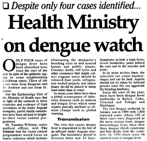 Dengue Hemorrhagic Fever Thesis by Research Paper About Dengue 28 Images Dengue Virus