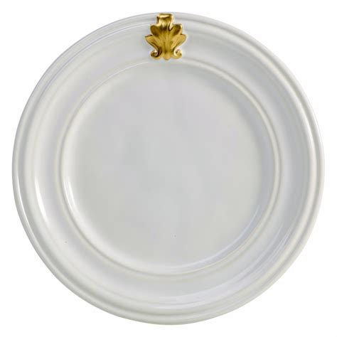 cocktail plates acanthus gold side cocktail plate by juliska