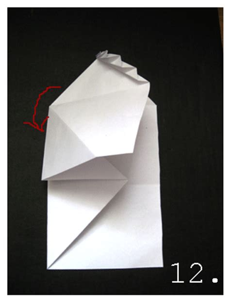 How To Make Origami Greeting Cards - how to make origami greeting card paper origami guide