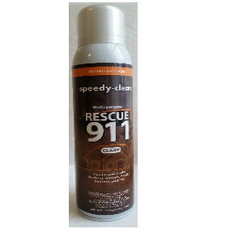 Plumbing Stop Leak Spray by Rescue 911 Multi Purpose Instant Leak Sealer Repair