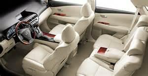 2010 lexus rx 350 interior pictures cargurus