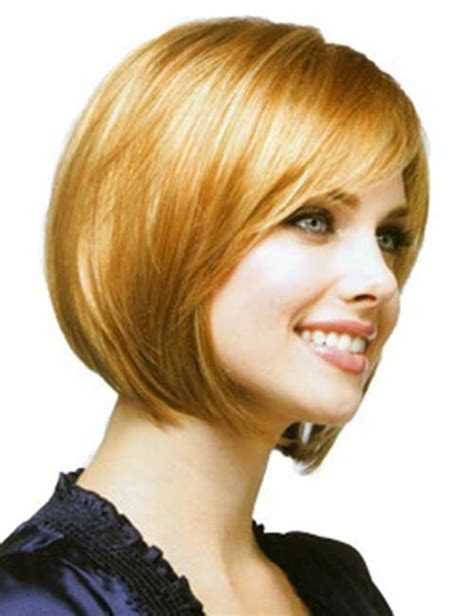 side pictures of bob haircuts 10 short bob hairstyles with side swept bangs short