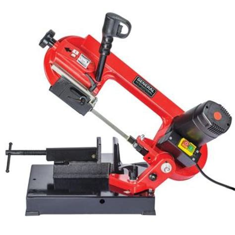 does home depot rent table saws general international 5 4 in portable metal cutting