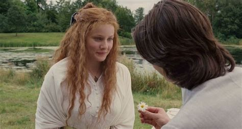 rachel clare hurd wood rachel hurd wood in the film dorian gray 2009 rachel
