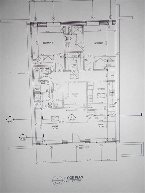 lord of the rings hobbit house floor plans