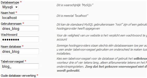 joomla tutorial nederlands futureweb webhosting belgi 235 domeinnaam webhosting php