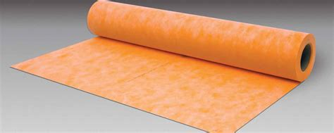 the famous orange kerdi membrane mhs works
