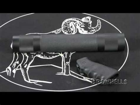 Luth Ar Mba Vs Magpul Prs by Brownells Ar 15 Arfx Skeleton Stock Doovi
