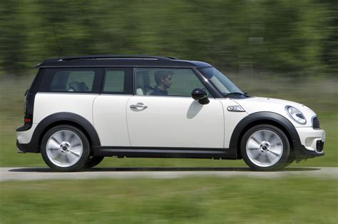 mini range new mini range unveiled autocar