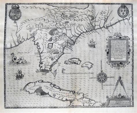 sea monsters  maps