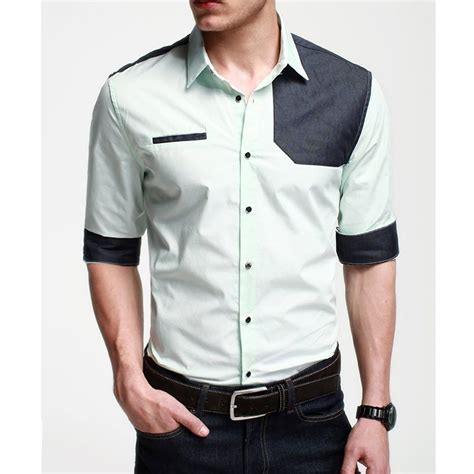 Different Design Styles very beautiful and good looking men casual shirts styles