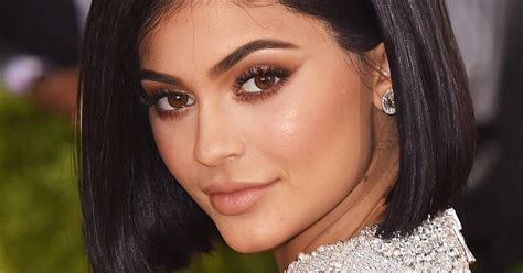 kaily jenner hairstyle image gallery kaily jenner