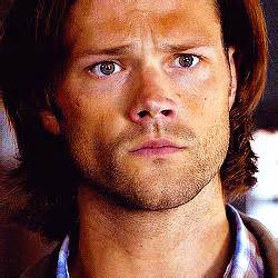 sam winchester eye color whose are the most aesthetically pleasing