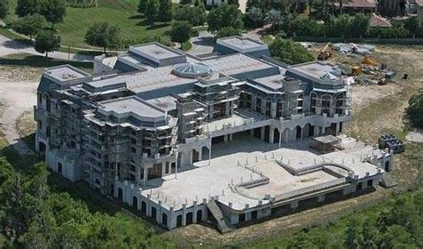 largest house in america 75 million mega mansions biggest house in america