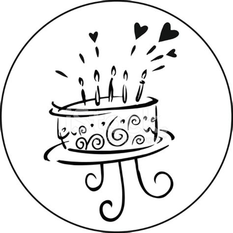 torta clipart torte clipart stockfotos freeimages