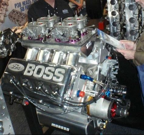 429 Ford Engine by Ford 429 Hemi The Engine That Got Outlawed By Nascar