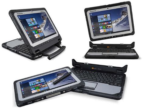 Panasonic Toughbook Cf 20 Notebook panasonic toughbook cf 20 8 features of the detachable 2 in 1 priced at a whopping rs 2 25 lakh
