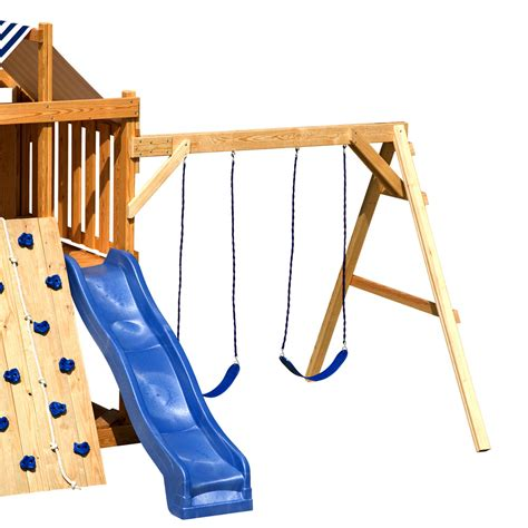 step 2 swing vermont design your own children s playset or swing set