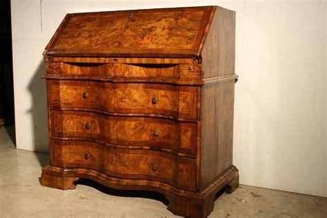 mobili antichi 700 ribalta 700 emilia veneto antiquariato su
