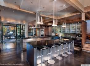 Big Kitchen Designs Kitchens 2013 Home Interior Design