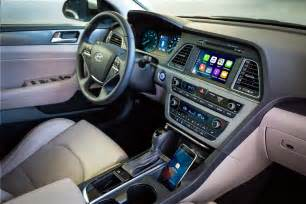 Hyundai Sonata Inside Hyundai Sonata Reviews Research New Used Models Motor