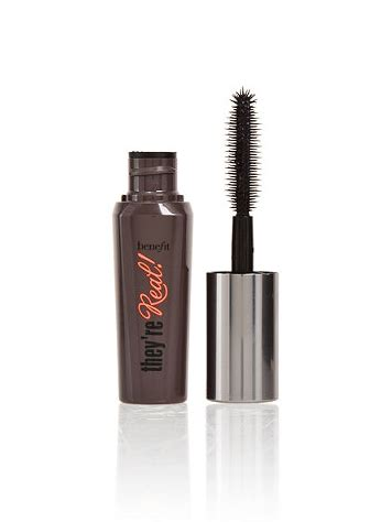 Benefit Mascara They Real Sle Size home deodorant ask home design
