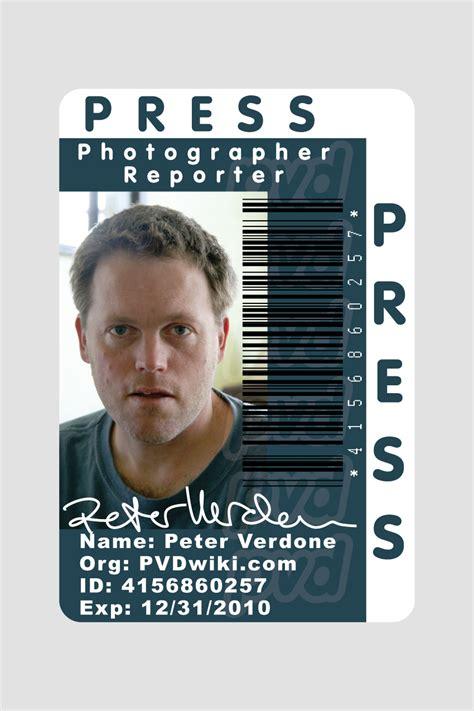 press pass pvdwiki