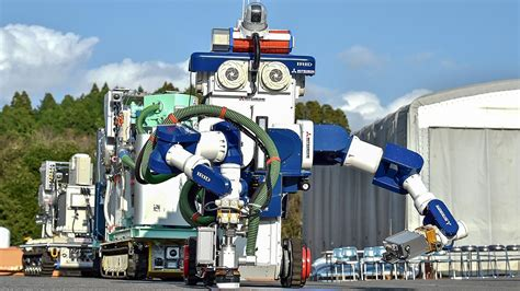 the international research robot hammacher schlemmer how robots are becoming critical players in nuclear