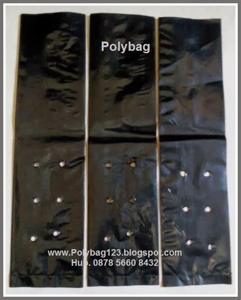 Jual Polybag Kecil pabrik dan distributor polybag jual polybag kw dan