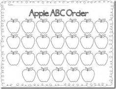1000 images about abc order on pinterest alphabetical