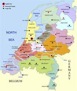 Amsterdam World Map by Where Is Amsterdam Dutchamsterdam Com