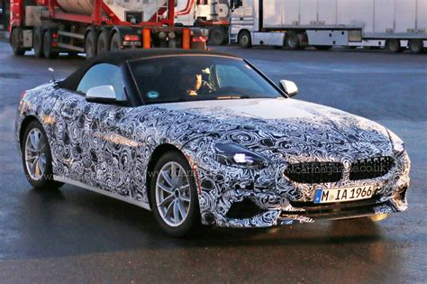 New Bmw Car by New Bmw Z4 Roadster The Car Briefing Car Magazine