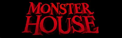 The Houes apple trailers monster house
