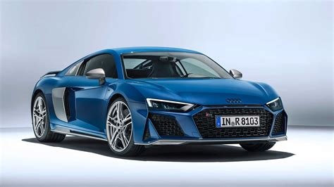 2020 Audi R8 E by Photo Comparison 2020 Audi R8 Vs 2015 Audi R8