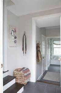 Light Gray Paint light gray paint colors transitional entrance foyer