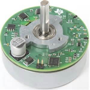Electric Car Motor Controller Project Electronica Projects