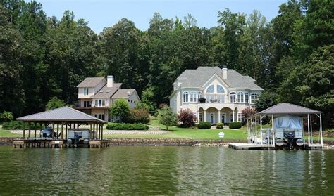 buy lake house image gallery lakefront homes