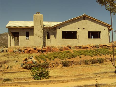 House Construction: House Construction Costs In Zimbabwe