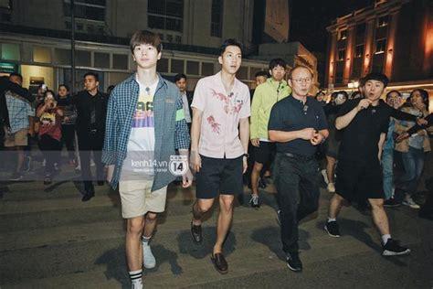 lee seung gi crush đo 224 n nghệ sĩ xứ h 224 n gồm lee seung gi k crush news