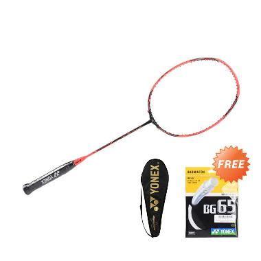 Raket Bulutangkis Badminton Anak Anak Cover Seventh Isi 2 jual yonex voltric 10 dg raket badminton bfrvt10dgzzz rdzzzz 3u5z paket bundling bg 65