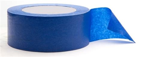 """3""""x 60 yd Roll Blue Painters Tape"""