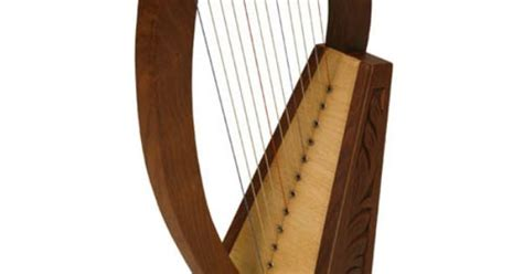 The Beautiful String Book - beautiful beginner harp 21 quot celtic rosewood engraved 12