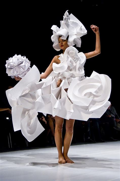 design clothes paper paper fashion designer beautiful lands