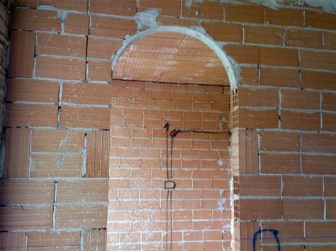 Arco In Muratura Per Interni by Foto Creazione Arco In Muratura Di Edil 2000 99811