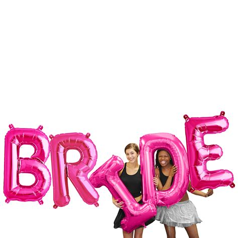 Wedding Banner Letters by Wedding Banner Mylar Letters Balloon Kit