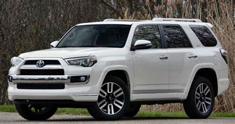 Towing Capacity Of Toyota 4runner Toyota 4runner V8 Towing Capacity Autos Post