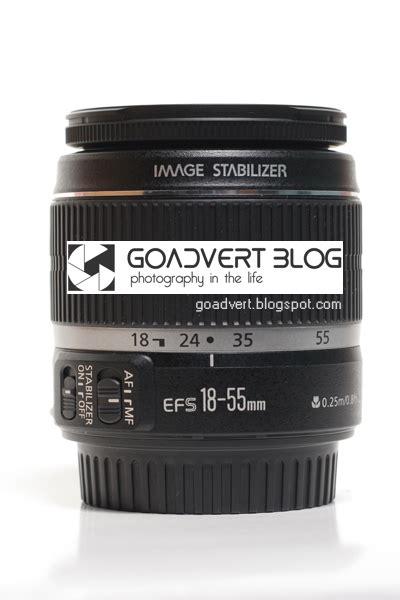 Lensa Bawaan Canon goadvert mendalami lensa kit canon efs 18 55mm is