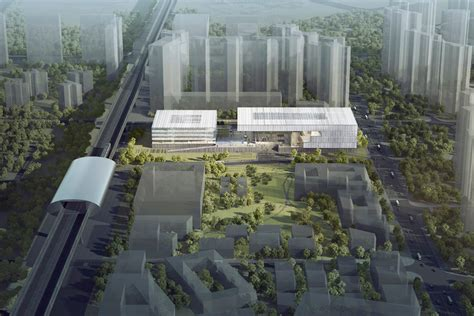 design museum competition 2015 ksp j 252 rgen engel architekten winner to design shenzhen art