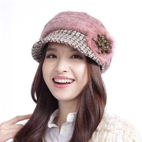 7 Adorable Winter Hats by And Trendy Winter Hats For Style Arena
