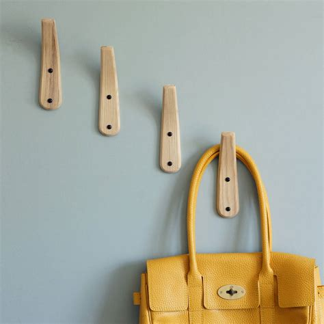 clothes hook curved wooden coat hook coat hooks coat pegs and solid